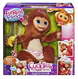 FurReal Friends - Peluche Moni Monita (Hasbro A1650E24)