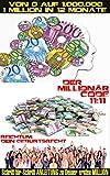 Der MillionärCode 11:11 - Von 0 auf eine 1.000.000 Euro in 12 Monate - Die Schritt-für-Schritt Anleitung zu Deiner ersten MILLION