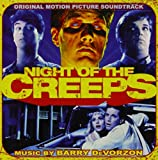 Songtexte von Barry De Vorzon - Night of the Creeps