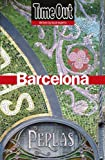 Time Out Barcelona City Guide (Time Out Guides)