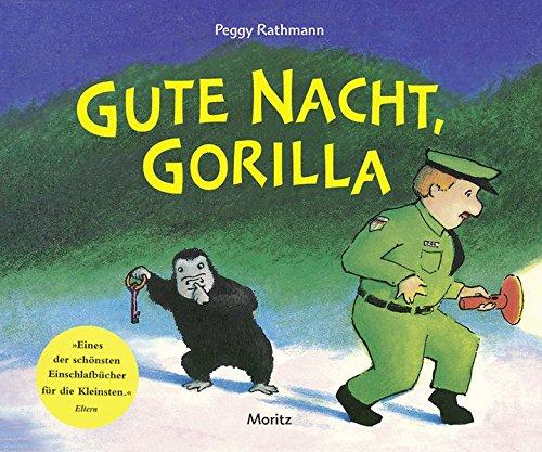Gute Nacht, Gorilla!