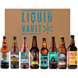 Scottish Real Ale Discovery Beer Box, A Mixed Case of 8 Real Ales From Scottish Breweries Including Fyne, Broughton…