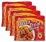 #10: Big Bazaar Combo - Sunfeast Pasta Treat Masala, 70g (Pack of 4) Promo Pack