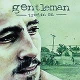 Songtexte von Gentleman - Trodin On