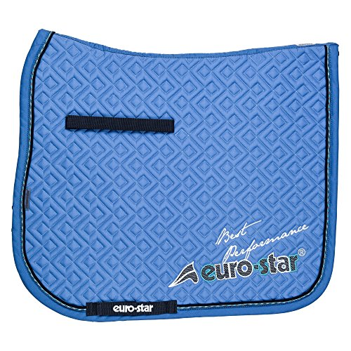 Euro-Star Saddle Pad Excellent DR camp. -