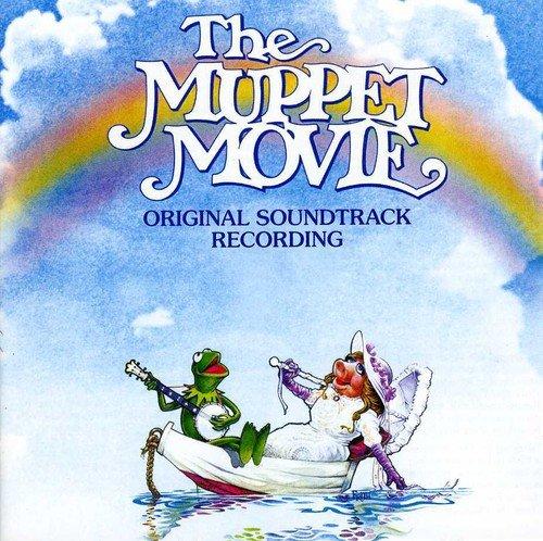 The Muppet Movie (Original Soundtrack Recording) (Soundtrack Muppet Movie)