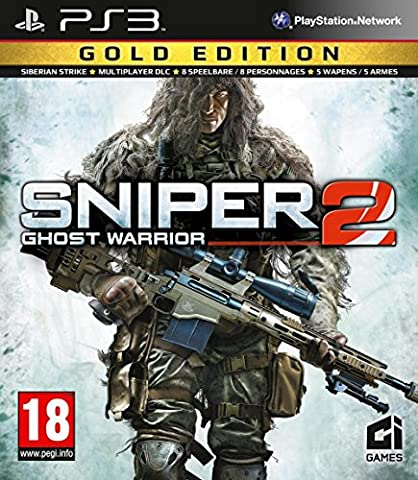 City Interactive - Sniper : Ghost Warrior 2 - édition