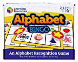 Learning Resources Alphabet-Bingo