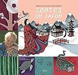 CONTES DU JAPON + CD