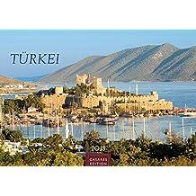 Türkei 2018