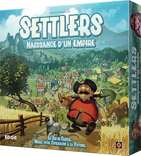 Siedler–Geburt eines Empire