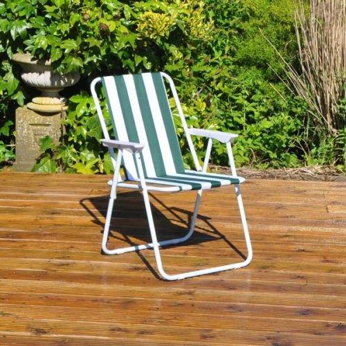 Preisvergleich Produktbild Generic Garten Klappsessel Picknick Camping Strand BBQ Angeln Terrassenfliesen Sonne Entspannende < 1 & 2058 * 1 >