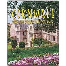 Reise durch CORNWALL und den SÜDWESTEN ENGLANDS - Ein Bildband mit über 170 Bildern auf 140 Seiten - STÜRTZ Verlag