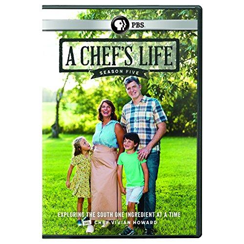 Chef'S Life: Season 5 (2 Dvd) [Edizione: Stati Uniti]