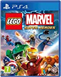 Lego Marvel: Super Heroes - PlayStation 4  Deutsche Sprache