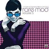 Rare Mod 5 (Lp) [Vinyl LP]