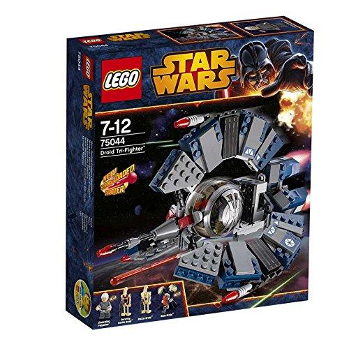 Lego-75044-Star-wars-Droid-Tri-fighter