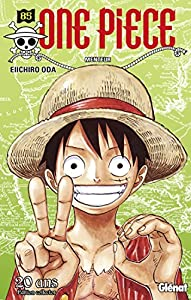 One Piece Edition collector Tome 85