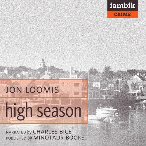 High Season  Audiolibri