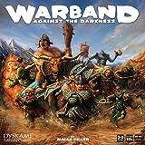 Set Enterprises Dys301 Warband Against T...