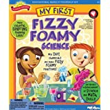 POOF-Slinky - Scientific Explorer My First Fizzy Foamy Science Kit, 7-Activities, 0SA509 by Scientific Explorer