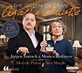 The Queen of Crime - Agatha Christie