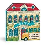 School Days: A Keepsake Book for Pre-Kindergarten to 12th Grade