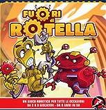 Red Glove - Fuori di Rotella