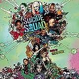 Steven Price: Suicide Squad (Audio CD)