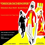 Weill: Dreigroschenoper