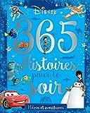 Spécial Aventures, Héros Disney, 365 HISTOIRES POUR LE SOIR + CD