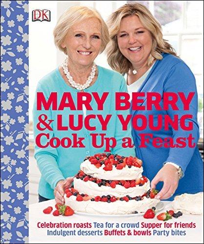 [PDF] Téléchargement gratuit Livres Cook Up a Feast by Mary Berry (2014-02-03)
