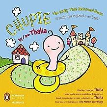 Chupie/Chupi: The Binky That Returned Home/El Binky que regresso a suhogar