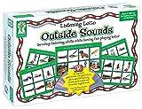 Listening Lotto: Outside Sounds Educatio...