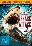 Shark Attack 2 (Creature Terror Collection) - Irit Raz