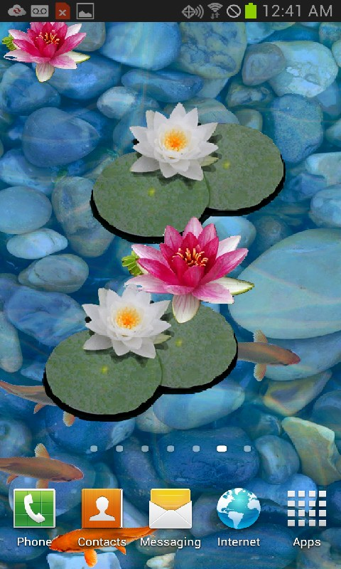 Woowpaper 3d Live Wallpaper Download For Android Mobile