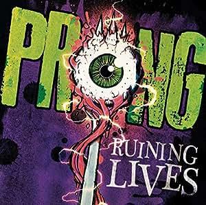 Ruining Lives [Vinyl LP]