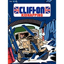 Clifton - Volume 6 - Kidnapping (English Edition)