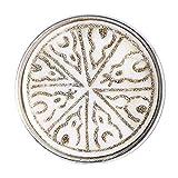 Noosa Chunk Samarra weiß/gold