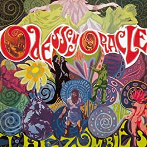 Odessey & Oracle [Vinyl] [Import allemand]
