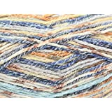 Sirdar Crofter DK Knitting Wool/Yarn Nevis 077 - per 50g ball