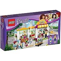 LEGO Friends 41118 - Heartlake Supermarkt, Spielzeug für neun Jährige