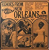 Echoes From New Orleans [Vinyl LP]
