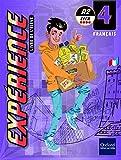 Expérience 4. Pack Livre de l'élève + Comic