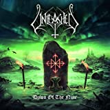 Unleashed: Dawn of the Nine [Vinyl LP] (Vinyl)