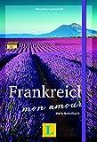 Frankreich - mon amour - Moments by Langenscheidt: Mein Notizbuch -