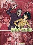 Yoko Tsuno. Integrale Tome 7. Sombres Complots