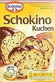 Dr. Oetker Schokino-Kuchen, 8er Pack (8 x 480 g Packung)