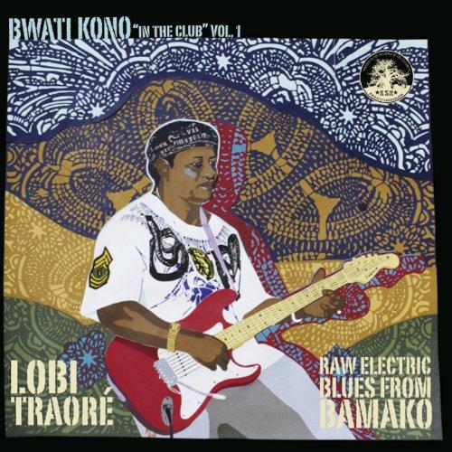 Bwati Kono (In the Club), Vol. 1