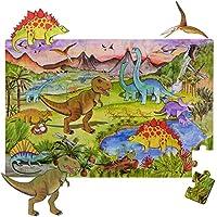 Amazon.es: Puzzles de suelo: Juguetes y juegos